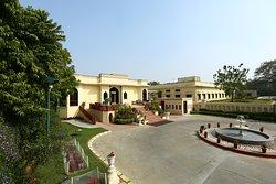 Taj SMS Hotel