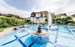 Hotel Peternhof Wohlfühlresort