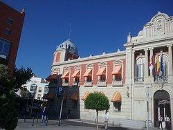 Palacio de la Diputacion Provincial