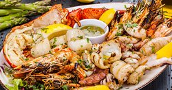 Awanhala Beach Restaurant