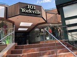 Yorkville Village