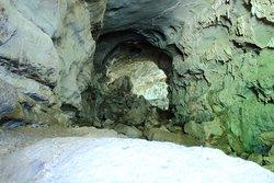 Caves Mantetzulel