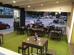 Caffe Plaza