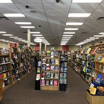 Anderson's Bookshop