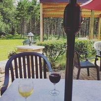 Prairie Hawk Winery