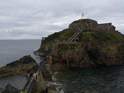 Fort de Berthaume