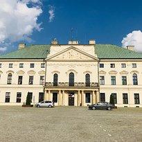 Pałac Sanguszkow