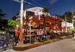 Guy Fieri's Playa del Carmen Kitchen + Bar