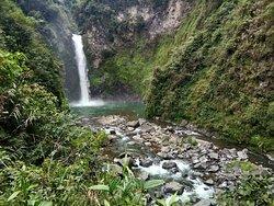 Tappiyah Falls