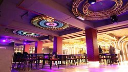 The Crystal Lounge & Bar