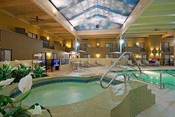 Holiday Inn Mansfield-Foxboro Area