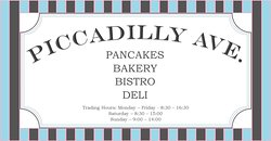 Piccadilly Ave Patisserie & Pancake Bar