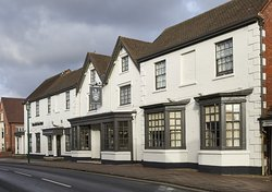 Greswolde Arms Hotel