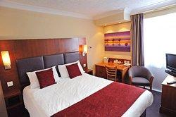 Good Night Inns Darrington Hotel
