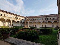 Abbazia di Santa Maria delle Carceri