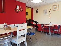 Village Cafe Stanstead Abbotts