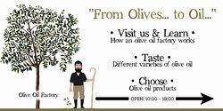 Cretelaio Olive Oil Mill Tour
