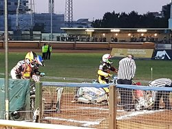 Poole Speedway