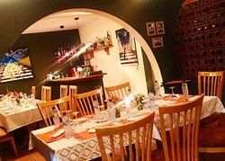 Restaurante Chez Alex