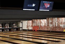 Bowling le Master factory