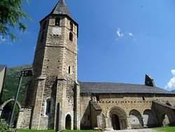 Sant Andreu de Salardu