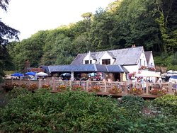Sawmills Inn Watermouth