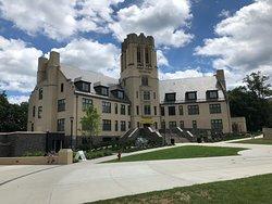 West Point Visitors Center