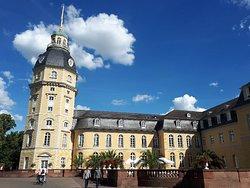 卡尔斯鲁厄王宫
