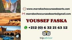 Marrakech Excursao Deserto