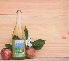 Appalachian Ridge Artisan Hard Cider