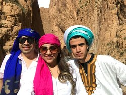 Marruecos Alla Vamos