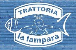 Trattoria Pizzeria La Lampara