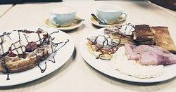 Caracolillo Café