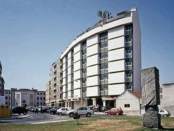 ホテル クリスタル カルダス