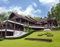 The Imperial Golden Triangle Resort