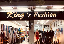 King's Fashion Tailors in Aonang