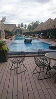 Khum Damnoen Resort Damnoen Saduak