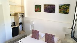 Hotel Le Minervois
