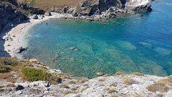 Spiaggia di Lampianu