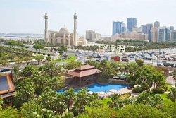 فندق الجولف البحرين