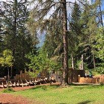 """Parco Giochi """"Mondo Magico della Foresta"""""""