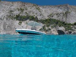 Sunwave Speedboats