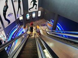 Cineworld Cinema - Birmingham Broad Street