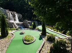 Lake Norman Miniature Golf