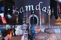 Samdan Meze & Grill