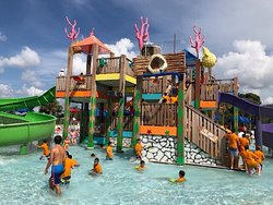 ‪Paradise Cove Water Park‬