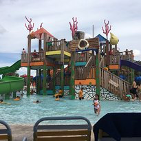 Paradise Cove Water Park