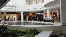 Shopping Center - Rennes Alma