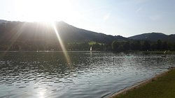 Un bel lago!