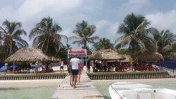 Archipelago Of San Bernardo